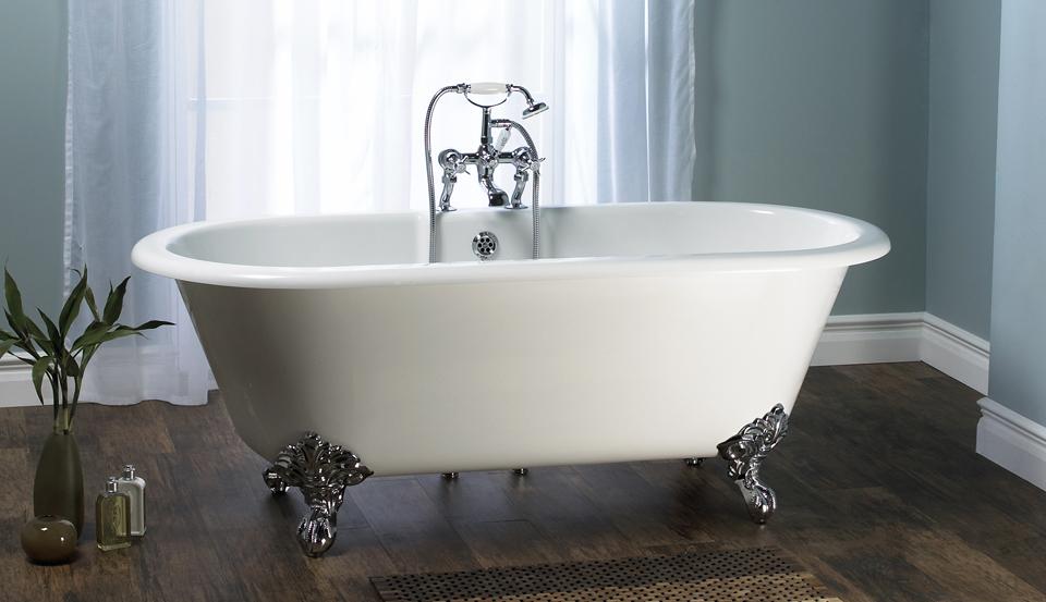 Quelle Baignoire Choisir Pour Sa Salle De Bain En Renovation Ou Neuf Travaux De Maison